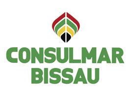 Consulmar Bissau logo
